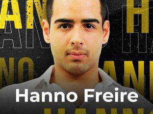 Hanno Freire
