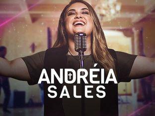 Andreia Sales