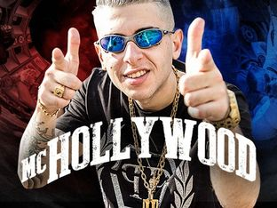 MC Hollywood