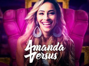 Amanda Versus