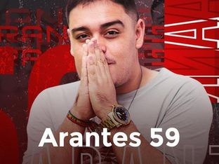 Arantes 59