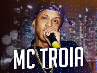 Mc Troia Do Recife