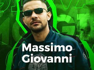 Massimo Giovanni