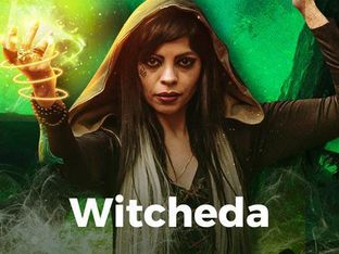 Witcheda