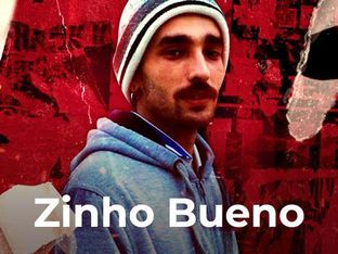 Zinho Bueno