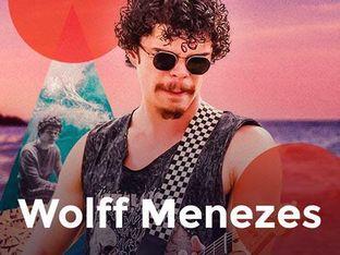 Wolff Menezes