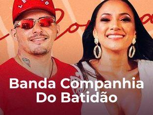 Banda Companhia Do BATIDÃO