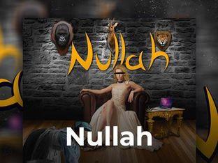 Nullah