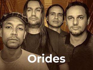 Banda Orides