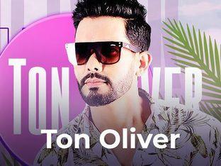 Ton Oliver
