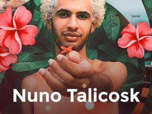 Nuno Talicosk