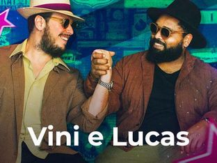 Vini e Lucas