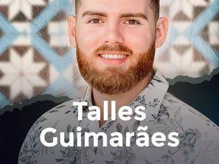 Talles Guimarães
