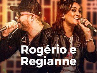 Rogério e Regianne