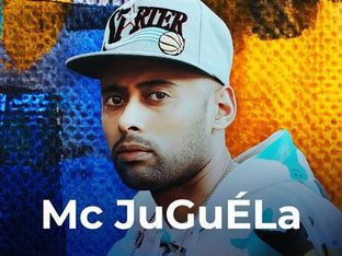 Mc JuGuÉLa