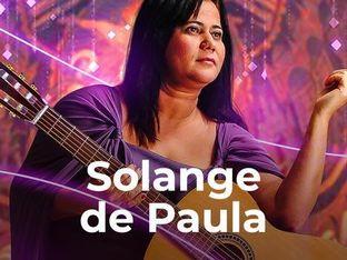 Solange De Paula