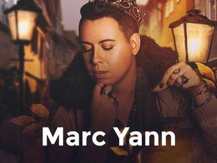 Marc Yann