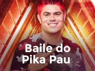 Baile do Pika Pau