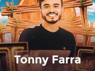Tonny Farra