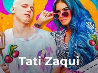 Tati Zaqui