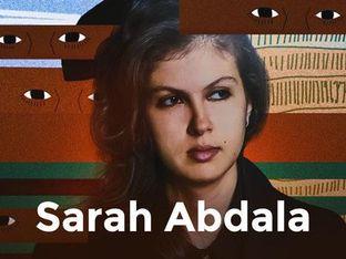 Sarah Abdala
