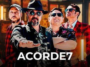 ACORDE7