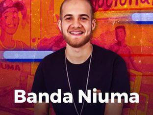 Banda Niuma