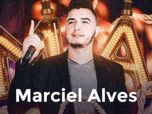 Marciel Alves