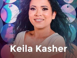Keila Kasher