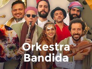 Orkestra Bandida