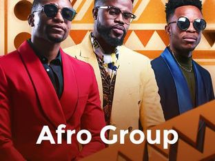 Afro Group