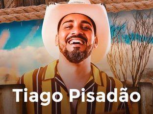 Tiago Pisadão