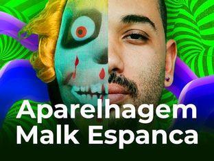 Aparelhagem Malk Espanca