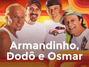 ARMANDINHO DODÔ E OSMAR