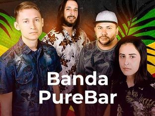 Banda PureBar