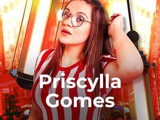 Priscylla Gomes