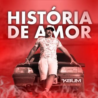 Foto da capa: História de Amor