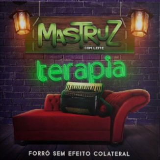 Foto da capa: CD Terapia