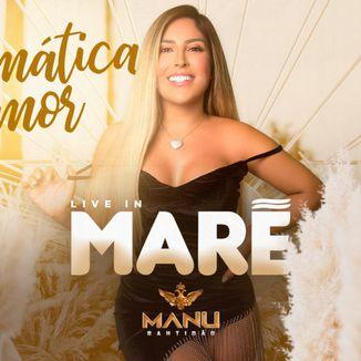 Foto da capa: Live in Maré