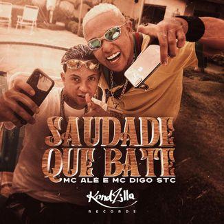 Foto da capa: Saudade Que Bate