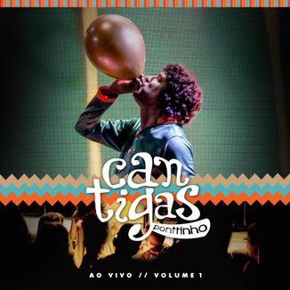 Foto da capa: Cantigas 1 - Ao Vivo
