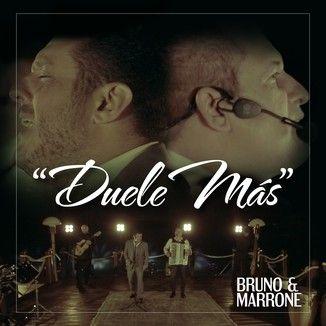 Foto da capa: Duele Más