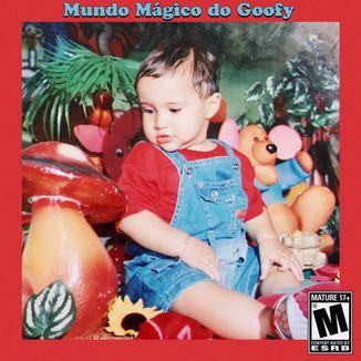 Foto da capa: Mundo Mágico do Goofy