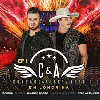 Foto da capa: Conrado e Aleksandro - Ao Vivo em Londrina I