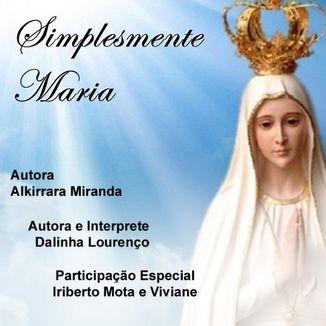 Foto da capa: Simplesmente Maria