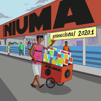 Foto da capa: Av. 2 - Promocional 2020.1