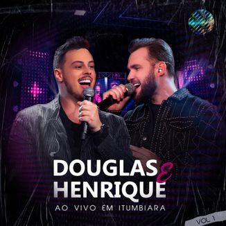 Foto da capa: VOL. 1 - Ao Vivo Em Itumbiara