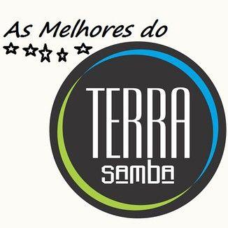 Foto da capa: As melhores do Terra Samba