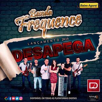 Foto da capa: Banda Frequence - Desapega