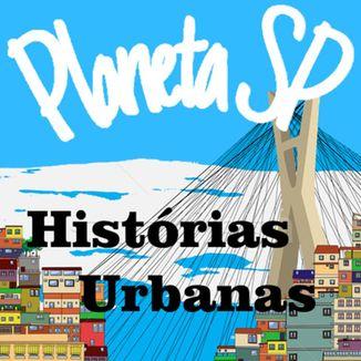 Foto da capa: Histórias Urbanas